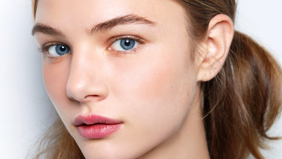 Экспресс-макияж: как накраситься за 5 минут? - 6