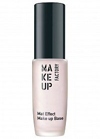 Основа под макияж Mat Effect Make Up Base тон 01