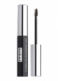 Гель для бровей Eyebrow Plumping Gel тон 003