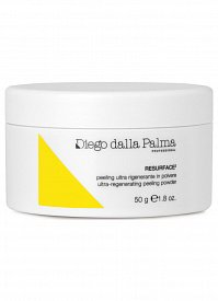 Обновляющий растительный эксфолиант (фаза 1) REVIVYL™ RESURFACE2  ULTRA-REGENERATING PEELING POWDER DIEGO DALLA PALMA PROFESSIONAL