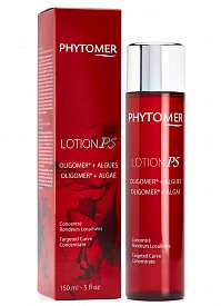 Липолитический концентрат «Сила 5 активов»  Lotion P5 Targeted Curve Concentrate