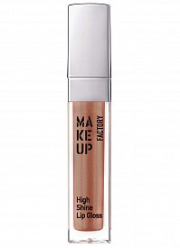 Блеск для губ High Shine Lip Gloss тон 16 MAKE UP FACTORY