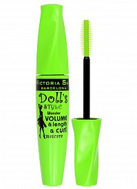 Тушь для ресниц Doll's Style All Lashes Volume&Curl