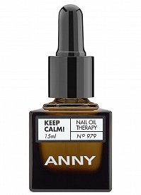 Масло для ногтей Keep Calm! Nail Oil Therapy ANNY