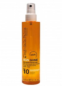 Масло для интенсивного загара SPF 10 SUPER TANNING OIL SPRAY-BODY SPF10